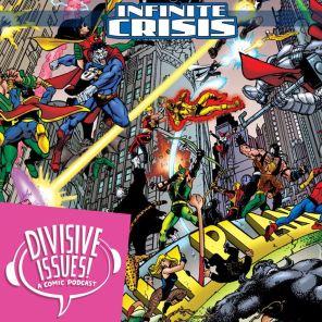 I still like Infinite Crisis