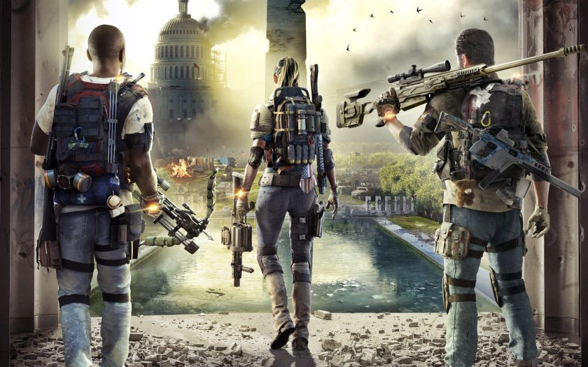 Division 2 Performance Guide – Fix Lag, FPS Drops, Bugs and