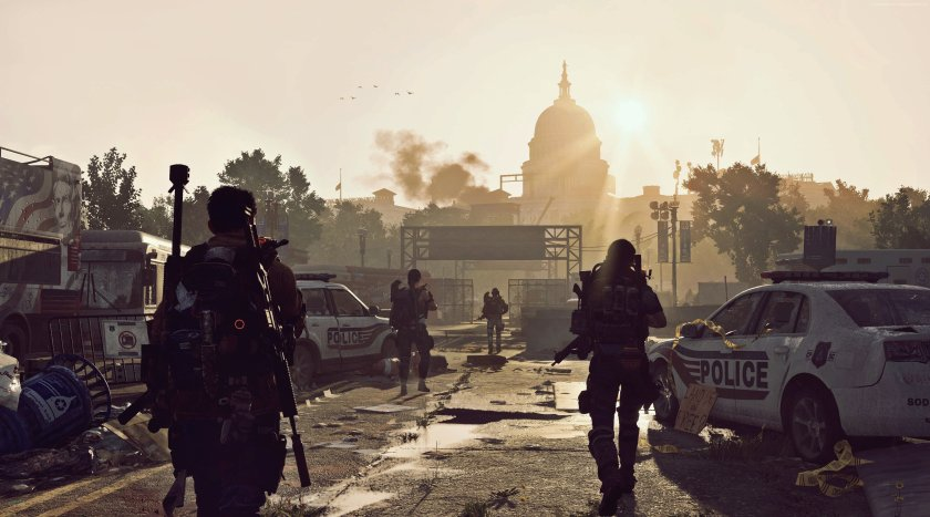 The Division 2 Crashing And Freezing - How To Fix - Frondtech