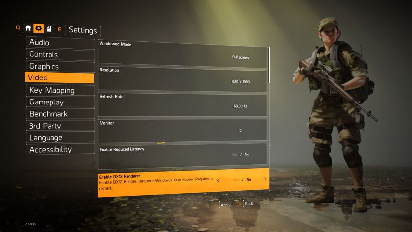 The Division 2 Mouse Lag And Stuttering Bug - How To Fix - Frondtech