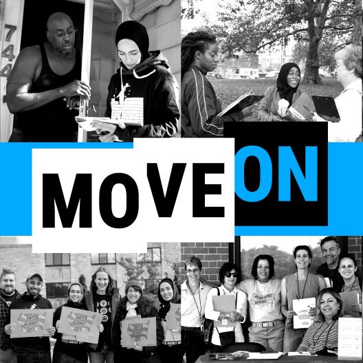 MoveOn: People-Powered Progress | MoveOn.Org | Democracy In Action