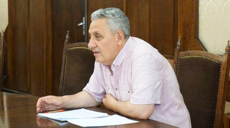 """Мариян Димитров: """"Като обществен посредник ще отстоявам безкомпромисно правата и интересите на гражданите"""""""