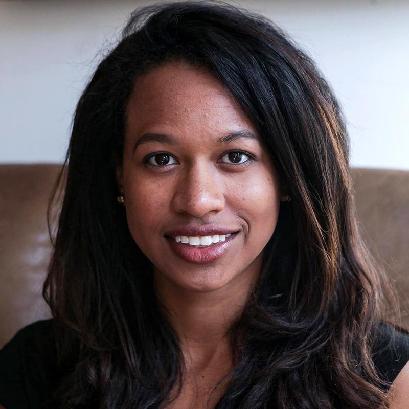 Mariel Thuraisingham