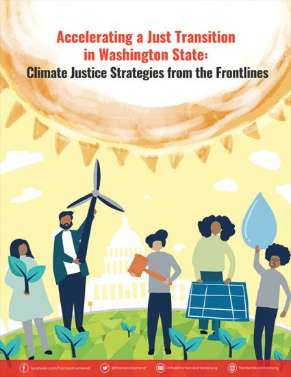 Accelerating a Just Transition in Washington State