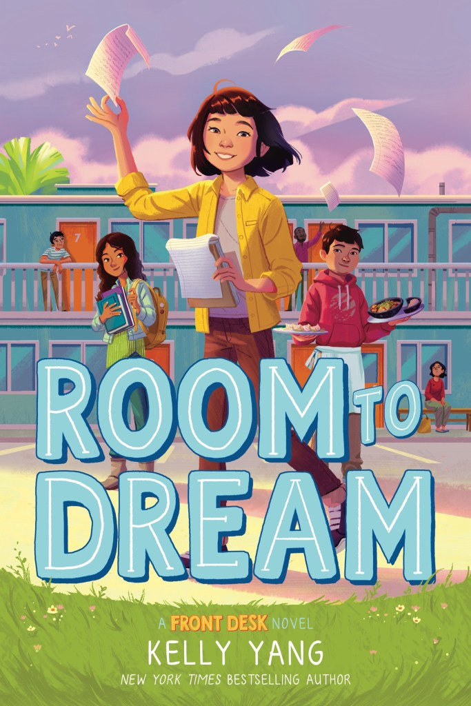 ROOM TO DREAM front cover_final