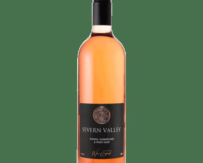 Severn Valley Rondo, Dornfelder & Pinot Noir 75cl