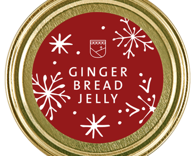 Essendorfer Ginger Bread Jelly 190g