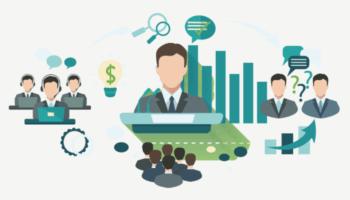 Building Sales Team Capability