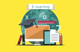 Induction thru' E-Learning