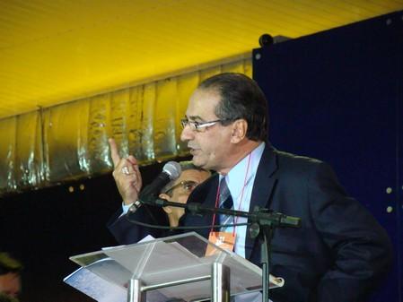 Pastor Silas Malafaia contestou relatório financeiro da Convenção