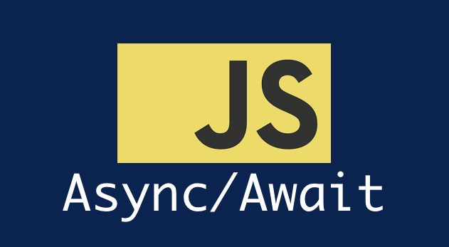 Await and async in Javascript