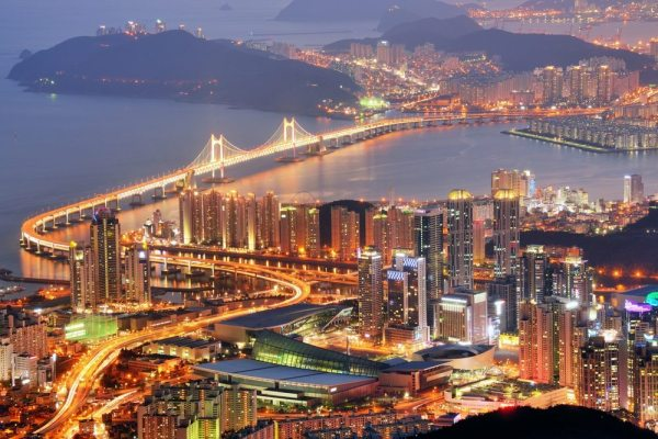 Why South Korea Remains Classified As An Emerging Market