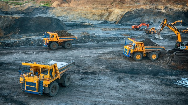 40% Of The World's Largest Mining Companies Are Now In ...