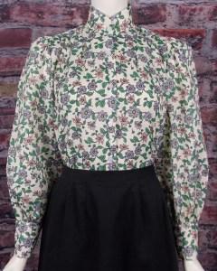 lilac floral #1640