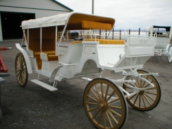 Roberts Carriages vis-a-vis Limousine