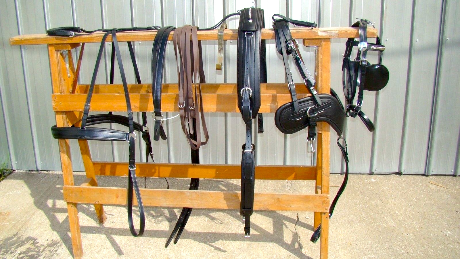 comfyfitupgrade?resize=400%2C400&ssl=1 draft horse harness frontier equestrian draft horse saddle horse