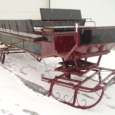 sleigh-16-passenger