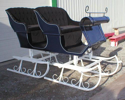 2-seat-sleigh