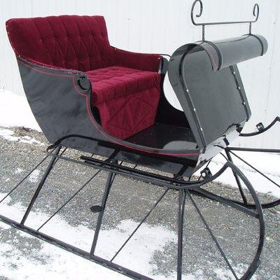 sleigh-speeder