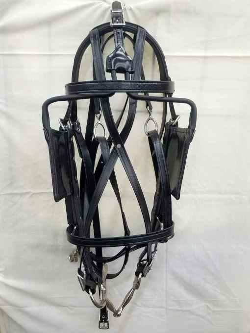 buggy bridle 1
