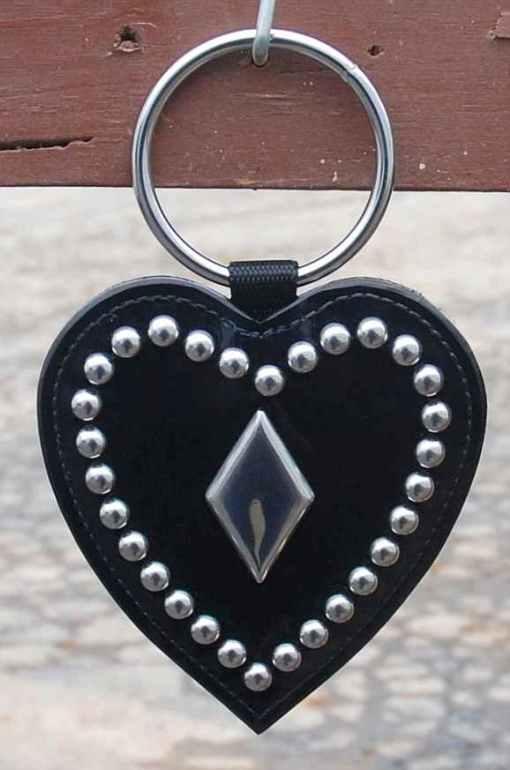 center heart