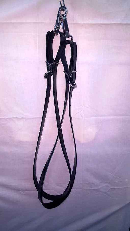 holdback straps