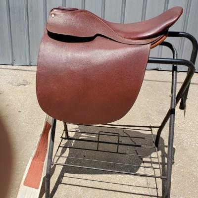 gaited saddle