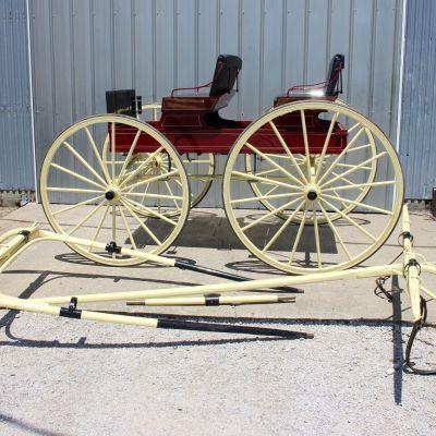 democrat wagon