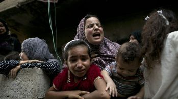 Palestine enfants