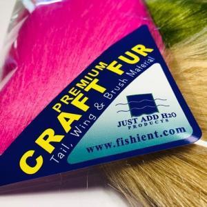 Premium Craft Fur