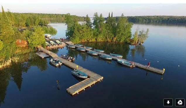 Northwestern Ontario Fishing & Hunting Lodge For Sale 12