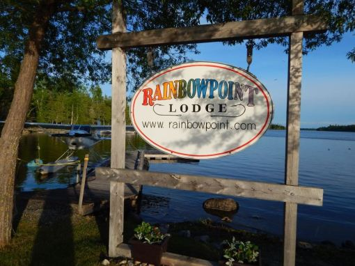 Northwestern Ontario Fishing & Hunting Lodge For Sale 2