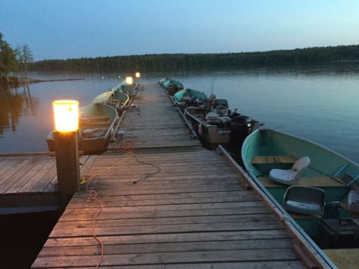 Northwestern Ontario Fishing & Hunting Lodge For Sale 3