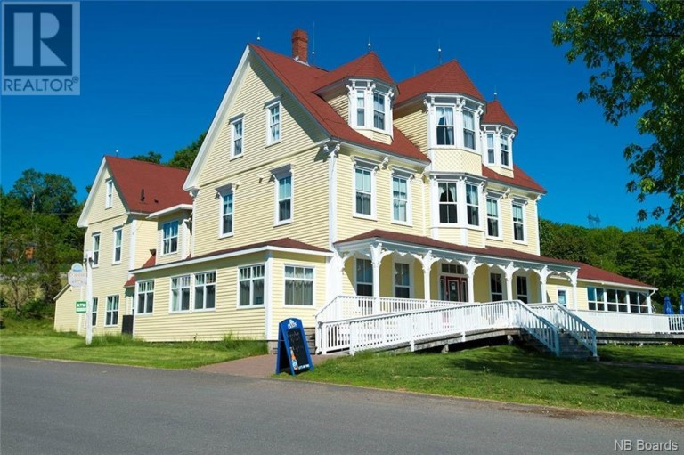 New Brunswick Resort & Marina For Sale 2
