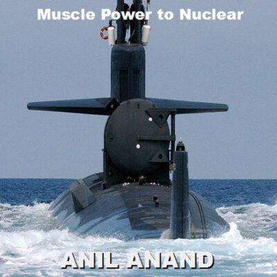 Submarine Propulsion Muscle Power to Nuclear