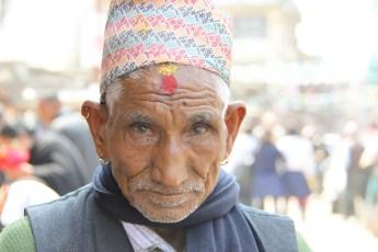 Nepalese gentleman