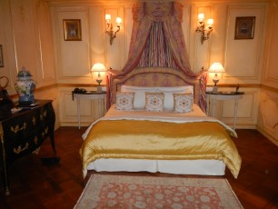 Villa Gallici Bedroom