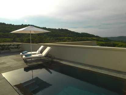 Grand Suites with Private Pool