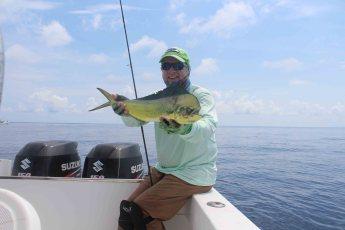 Pesca Panama