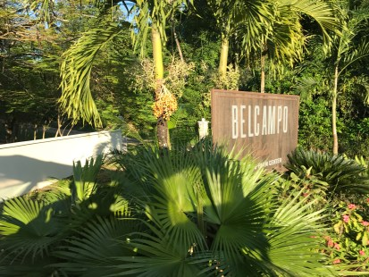 Stalking Permit at Belcampo Lodge