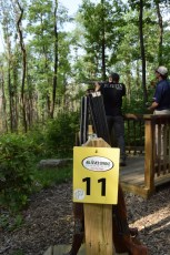 Boy Scouts Sporting Clays Shoot