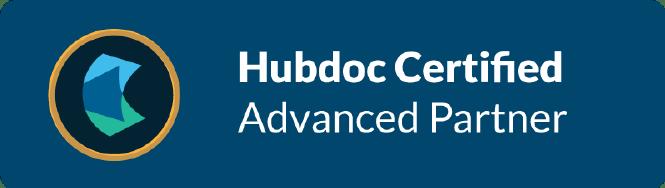 Hubdoc Badge - resized