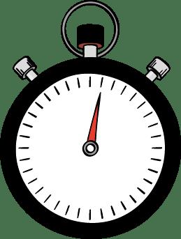 Stop Clock SMALL