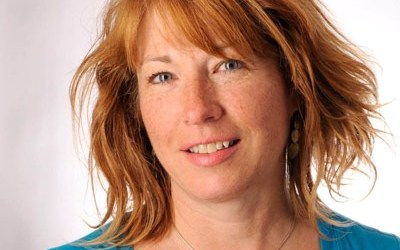 Astara Cindy Wright: New Health Care Modeling via Meetups