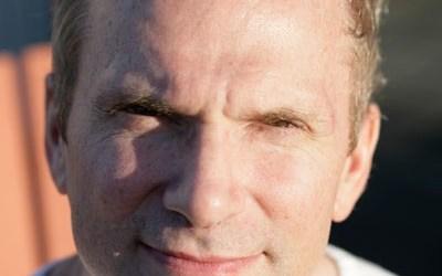 Brian Farlinger: Personal & Planetary Spiritual Emergence