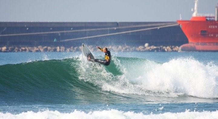 scuola di surf oporto