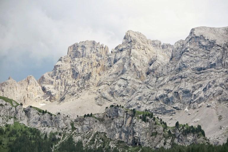 paesaggi delle dolomiti