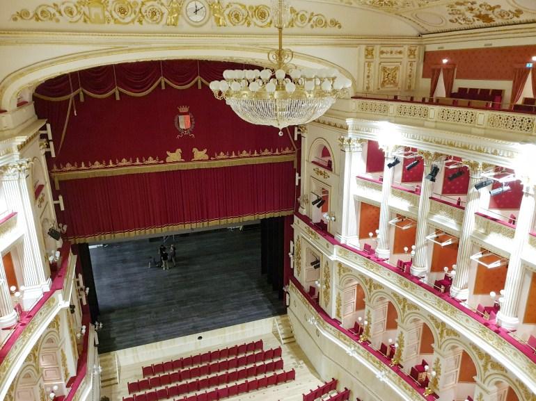 teatro galli rimini