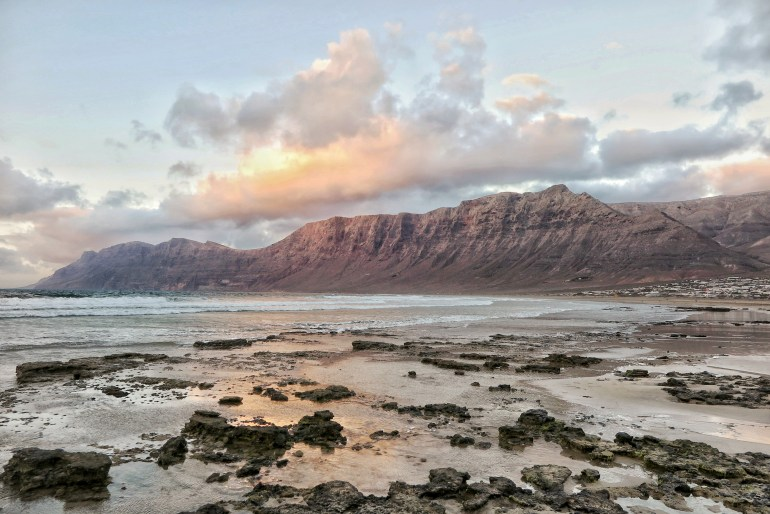 lanzarote isole canarie