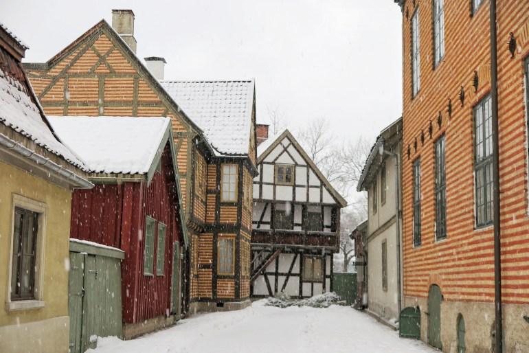 museo del folklore oslo